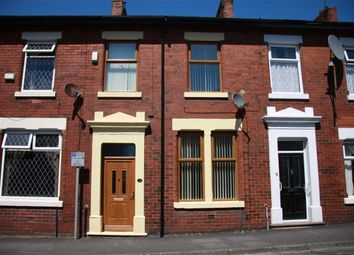 Thumbnail 3 bed terraced house to rent in Broad Street, Leyland