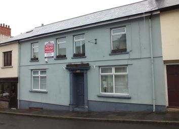 Thumbnail Pub/bar for sale in Broad Street, Blaenavon, Pontypool