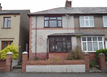 Thumbnail 2 bed end terrace house for sale in Prince Street, Dalton-In-Furness