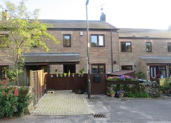 Thumbnail 3 bed town house for sale in Annies Close, Birchover, Matlock