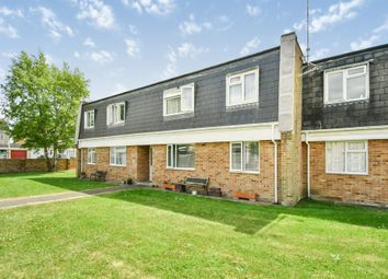 Thumbnail 2 bed flat for sale in Trent Road, Swindon