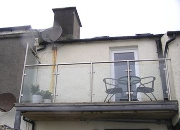 Thumbnail 1 bed flat for sale in Clyde Street, Millport, Isle Of Cumbrae