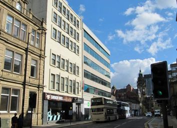 Thumbnail Retail premises for sale in Alliance House, Sheffield