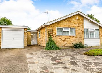 Thumbnail 3 bed bungalow for sale in Ryeland Road, Duston, Northampton, Northamptonshire
