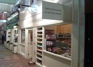 Retail premises for sale in Oxford, Oxfordshire OX1