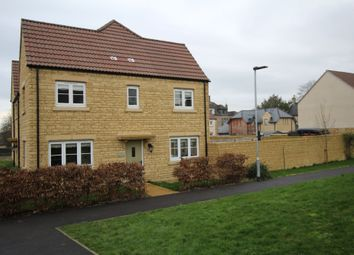 Thumbnail 2 bed cottage for sale in Seagry Road, Sutton Benger, Chippenham