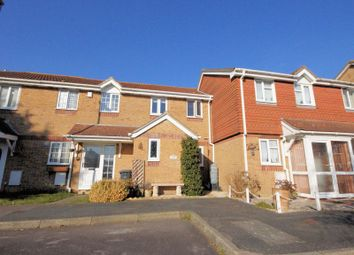 Thumbnail 2 bed terraced house for sale in Madison Close, Gosport