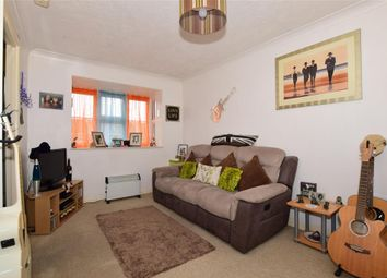 Thumbnail 1 bed flat for sale in Kingston Gardens, Beddington, Surrey