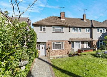 3 bed end terrace house for sale in Cromwell Road, Caterham, Surrey CR3