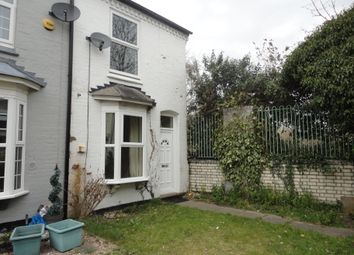 Thumbnail 2 bed terraced house to rent in Brookfield Road, Hockey