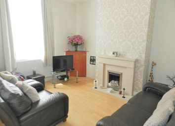 Thumbnail 2 bed terraced house for sale in Calverley Street, Preston