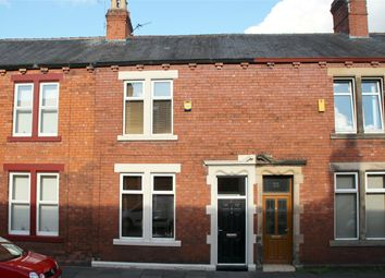 Thumbnail 3 bed terraced house for sale in 31 Richardson Street, Carlisle, Cumbria
