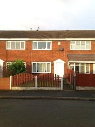Thumbnail 2 bed town house to rent in Milcroft Crescent, Hatfield, Doncaster