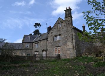 Thumbnail 10 bed farmhouse for sale in Holbrook, Belper