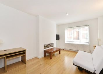 Thumbnail 1 bedroom flat to rent in Luxborough Street, Marylebone