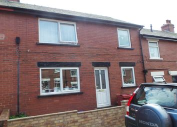 Thumbnail 3 bed terraced house to rent in Thornton Park, Dalton-In-Furness, United Kingdom, Dalton-In-Furness