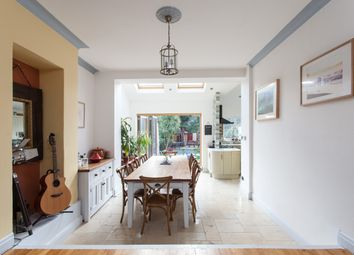 Thumbnail 3 bed end terrace house for sale in Avenue Gardens, London