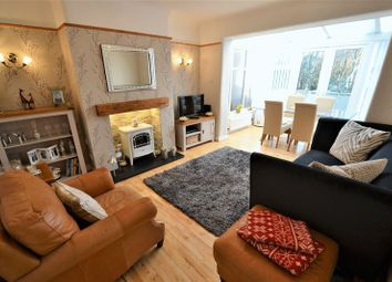 Thumbnail 3 bed semi-detached house for sale in Eccles Road, South Swinton, Manchester