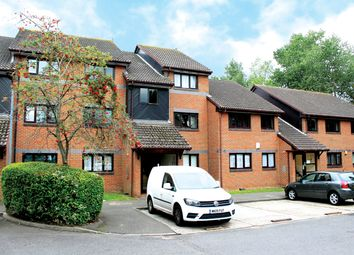 Thumbnail 1 bed flat for sale in Crucible Close, Romford
