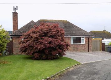 Thumbnail 5 bedroom detached bungalow for sale in Culverhayes, Chard