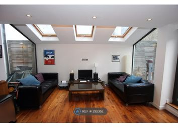 Thumbnail 2 bed flat to rent in Tunstall Road, London