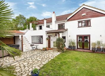 Thumbnail 2 bed detached house to rent in Clewer Hill Road, Windsor