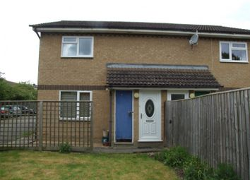 Thumbnail 1 bed maisonette to rent in Tyrell Close, Stanford In The Vale, Faringdon