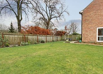Thumbnail 3 bedroom end terrace house for sale in Southwood Drive, Cottingham