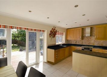 Thumbnail 5 bed semi-detached house to rent in Spencer Road, Wembley, Greater London