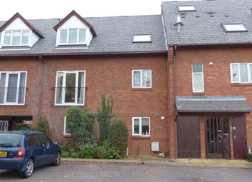 Thumbnail 2 bedroom flat for sale in Sherwood Avenue, Peterborough
