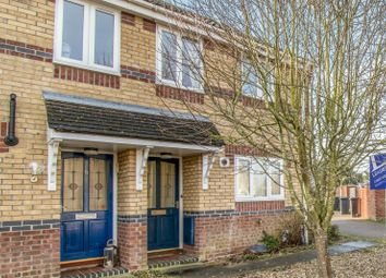 Thumbnail 2 bed semi-detached house to rent in Hughes Court, Hethersett