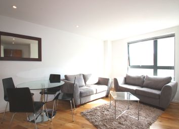 Thumbnail 2 bed flat to rent in Amisha Court, Grange Road, London Bridge