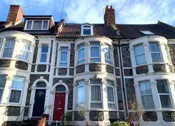 Thumbnail 6 bedroom terraced house for sale in Seymour Road, Easton, Bristol