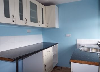 Thumbnail 1 bedroom flat to rent in Mundesley Road, North Walsham