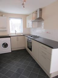 Thumbnail 2 bed flat to rent in Gilmorton Road, Lutterworth, Leicestershire