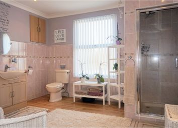 Thumbnail 4 bed semi-detached house for sale in Augustine Road, Gravesend