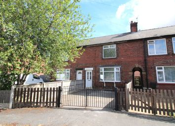 Thumbnail 3 bed terraced house for sale in Henderson Avenue, Normanton