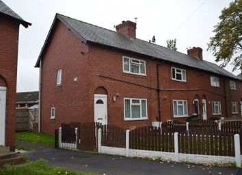 Thumbnail 3 bed terraced house for sale in Wood View Crescent, Castleford