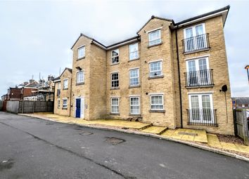 Thumbnail 1 bed flat for sale in New Row Court, Barnsley Road, Cudworth, Barnsley
