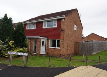 Thumbnail 2 bed semi-detached house for sale in California Road, Oldland Common, Bristol