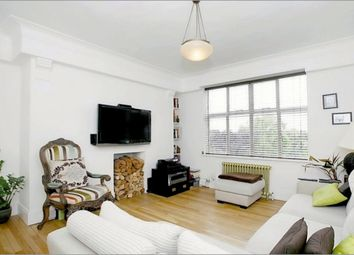 Thumbnail 3 bed flat to rent in Beverley Close, Chiswick