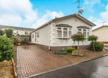 Thumbnail 2 bed bungalow for sale in Severn Bank Park, Stourport-On-Severn
