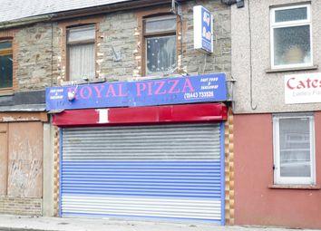 Thumbnail Retail premises for sale in Maerdy -, Ferndale