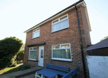 3 bed terraced house for sale in Gribdale Road, Middlesbrough TS3