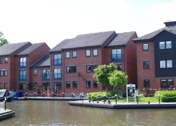 Thumbnail 2 bed flat to rent in Evans Croft, Tamworth