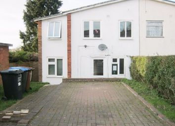 Thumbnail 6 bed semi-detached house to rent in Oak Grove, Hatfield