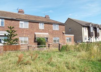 Thumbnail 3 bed semi-detached house for sale in Soham, Ely, Cambridgeshire