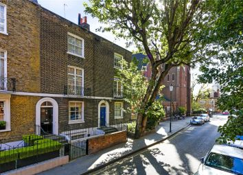 Thumbnail 3 bedroom terraced house for sale in Park Walk, London