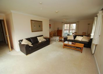 Thumbnail 3 bedroom flat to rent in Wherry Road, Norwich