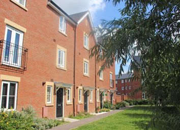 Thumbnail 3 bed town house to rent in Ruardean Drive, Tuffley, Gloucestershire